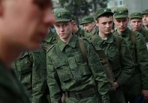 Когда призыв в армию 2016