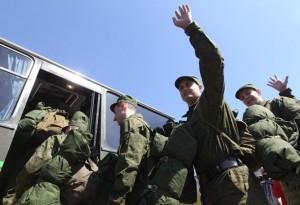 На какой срок будут призывать в армию в 2016 году?