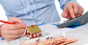 Расчет налога на имущество организаций