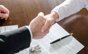 Юридическая помощь дольщикам
