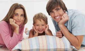 Бесплатная юридическая помощь родителям