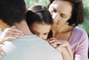 Оказание юридической помощи родителям