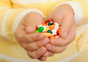 Положены ли бесплатные лекарства для детей до 3 лет в 2016 году?