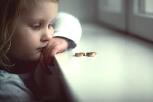 Оплата алиментов на ребенка