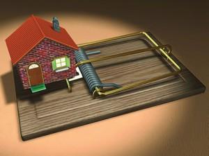 Виды мошенничества на рынке недвижимости