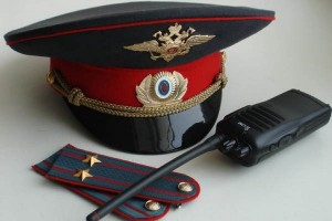 Юридическая консультация сотрудникам полиции