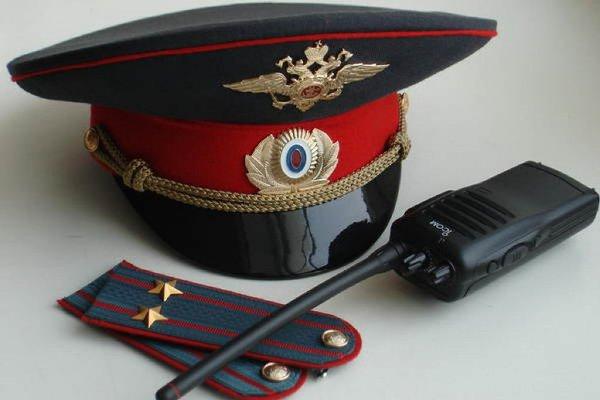 юридические консультации сотрудников полиции