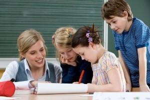 Юридическая помощь учителям, родителям и школьникам