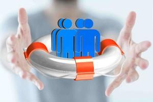 Бесплатная юридическая помощь в страховании