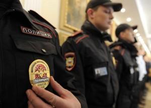 """Новая редакция ФЗ """"О полиции"""" в 2016 году"""