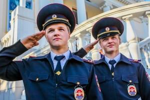 """Федеральный закон """"О полиции"""" с изменениями 2016 года"""