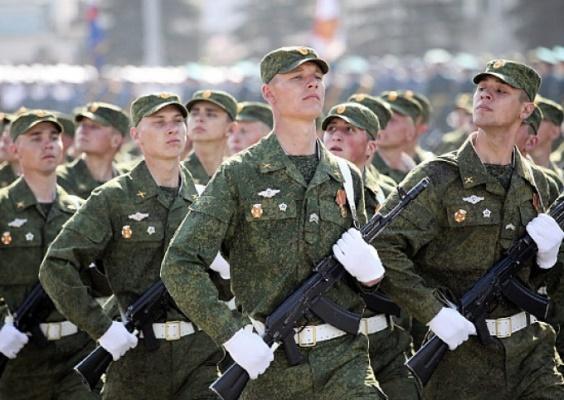 Последняя редакция закона о статусе военнослужащих за 2016 год