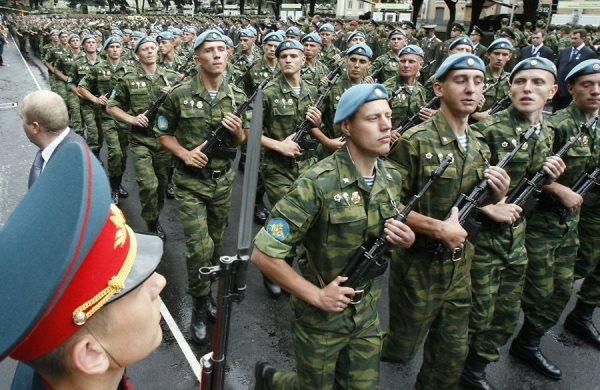 """Федеральный закон """"О статусе военнослужащих"""" с последними изменениями 2016 года"""