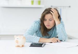 Как избежать платежей по алиментам?