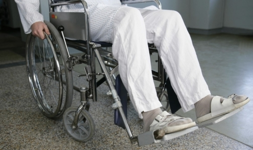 Юридическая помощь инвалидам