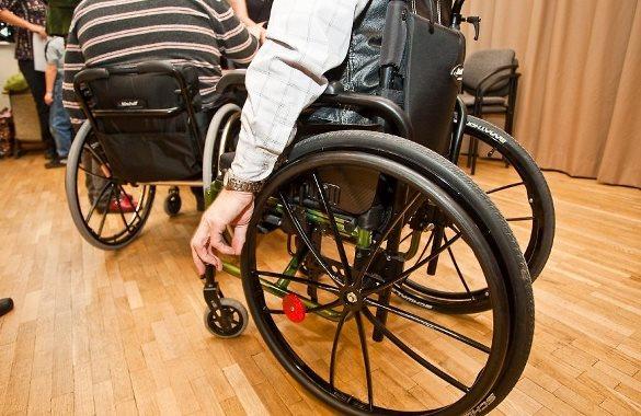 Как получить бесплатную юридическую помощь инвалидам?