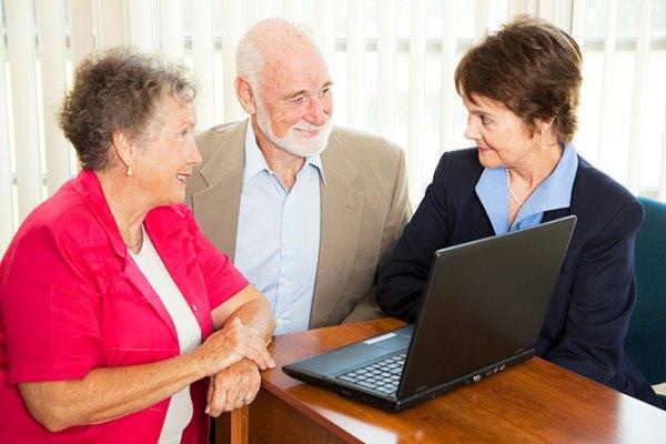 Бесплатная юридическая консультация для пенсионеров