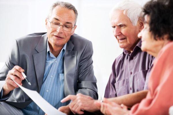Как получить бесплатную юридическую помощь пенсионерам?