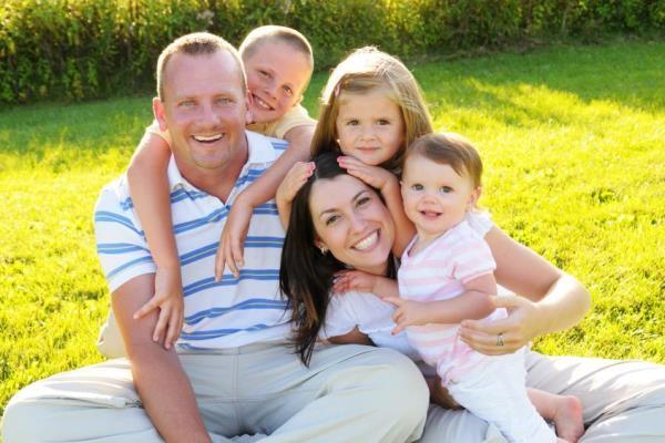 юридическая консультация по многодетным семьям