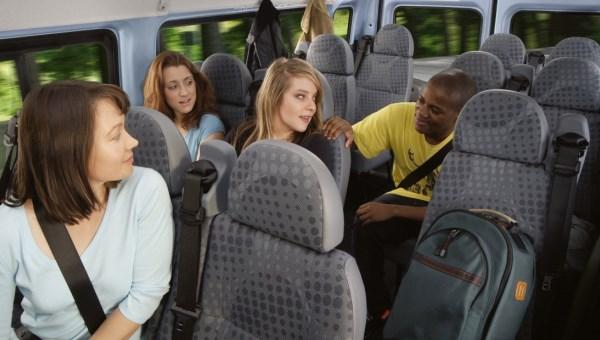 Путевой лист для легкового пассажирского транспорта