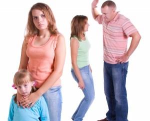 Как заставить мужа платить алименты