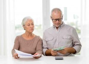 Какой налог на имущество физических лиц для пенсионеров в 2016 году?