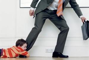Порядок начисления алиментов на ребенка