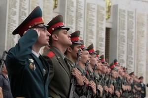Кто и как будет проходить воинскую службу в РФ в 2016 году?