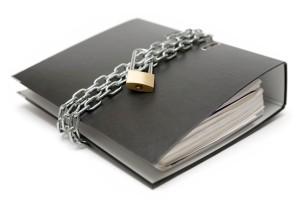 Проблемы защиты персональных данных работника