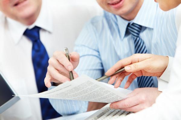 Оказание квалифицированной юридической помощи
