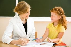 Оказание юридической помощи педагогам