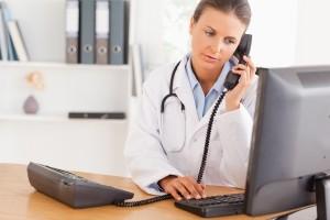 Оказание юридической помощи врачам