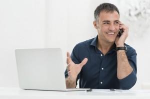 Юридическая помощь населению по интернету
