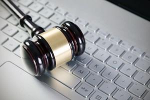 Оказание юридических услуг онлайн