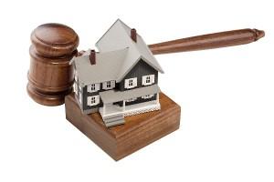 Порядок рассмотрения судебных дел по жилищным вопросам