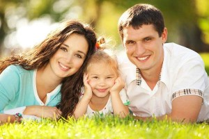 Юридические консультации для молодой семьи