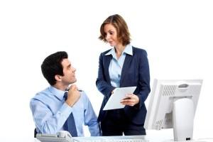 Оказание юридической помощи бизнесу