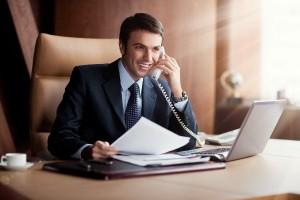 Предоставление юридической помощи в сфере бизнеса