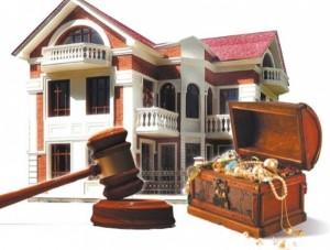 Юридическая помощь по вопросам наследства