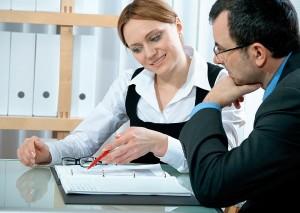 Юридическая помощь в виде консультаций