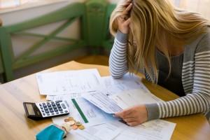 Что делать, если бывший муж не платит алименты?