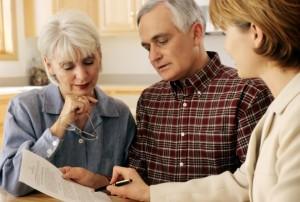 Что делать, если получили в наследство кредит?