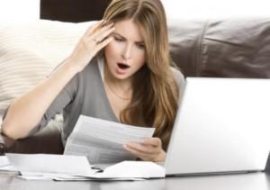 Наследование кредитного долга