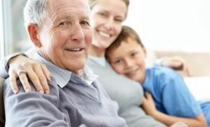 Алименты на ребенка с пенсионера