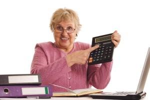 Как будет рассчитываться с 2016 года пенсия для женщин 1961 года рождения?