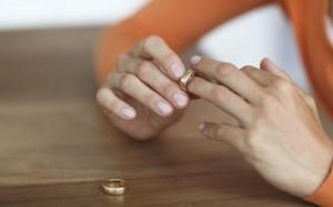 Подача алиментов без развода