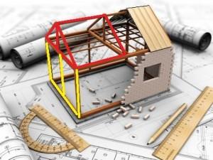 Как наследуется незавершенное строительство?