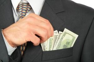 Как официально платить алименты?