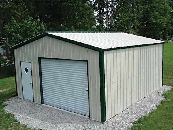 Как оформить гараж в наследство?