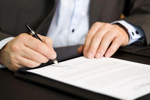 Как составить договор займа?
